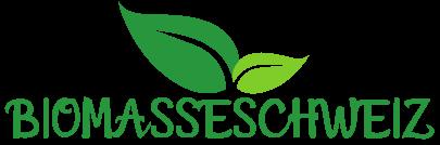 Biomasseschweiz logo